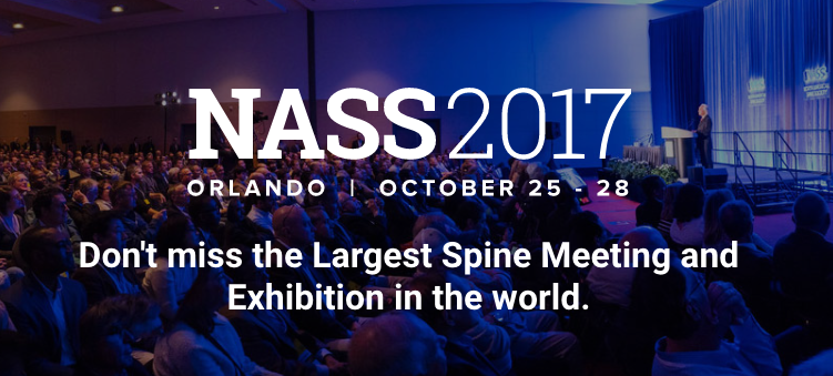 Find Us At NASS 2017 In Orlando